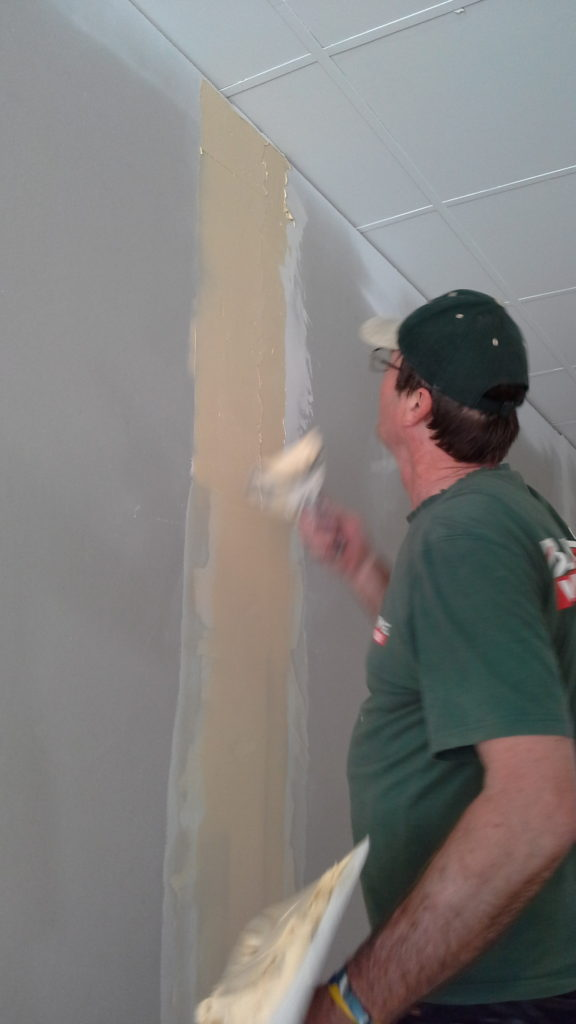 Summer is a Good Time for Plastering | Small Jobs Plastering